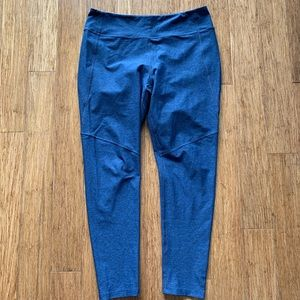 ae8a1512fa1b5 Outdoor Voices Pants - Outdoor Voices 7 8 Warm-Up Leggings